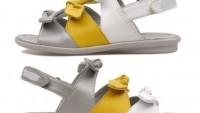 Çocuk Sandalet Modelleri