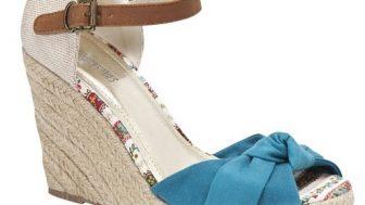 Mudo Yazlık Bayan Ayakkabı Modelleri