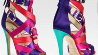 Bayan Topuklu Sandalet Modelleri