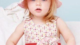 Yazlık Bebek Kıyafet Modelleri