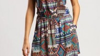 Collezione Yazlık Bayan Elbise Modelleri