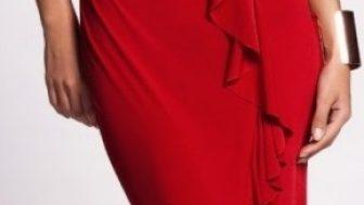Bayan Jarse Elbise Modelleri
