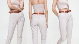 Yazlık Kadın Kumaş Pantolon Modelleri