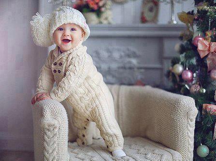 H And M Bebek Tulum Krem bebek tulum modeli - Kadın, Kadınlar Sitesi