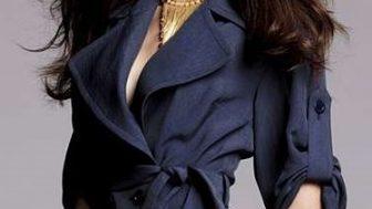 Bayan Kumaş Ceket Modelleri