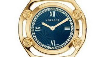 Versace Watch Kadın Saat Modelleri