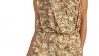 Bayan Salaş Elbise Modelleri