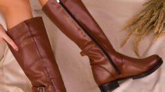 Soho Kadın Çizme Modelleri