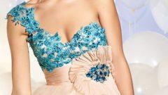 Terani Couture Yazlık Genç Kız Abiye Elbise Modelleri