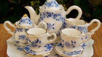 Çay Takımı Modelleri
