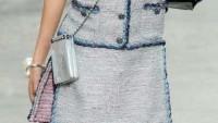 Chanel Kışlık Bayan Elbise Modelleri
