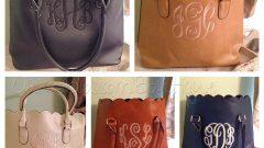 El Yapımı Bayan Omuz Çanta Modelleri