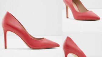 Aldo Kadın Topuklu Ayakkabı Modelleri