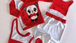 Babycan Erkek Bebek Takım Elbise Modelleri