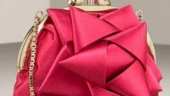 Bayan Zincirli Çanta Modelleri