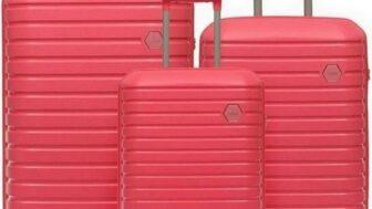Seyahat Bavul Valiz Modelleri