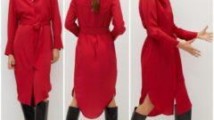 Mango Kadın Elbise Modelleri