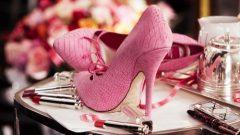 Son Tasarım Bayan Abiye Ayakkabı Modelleri