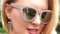 Bayan Güneş Gözlüğü Modelleri