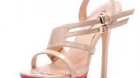 Canzone Yeni Sezon Yazlık Bayan Ayakkabı Modelleri