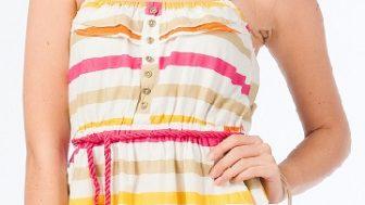 Colın's Yazlık Bayan Elbise Modelleri