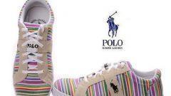 Polo Bayan Ayakkabı Modelleri