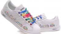 Adidas Yazlık Bayan Spor Ayakkabı Modelleri