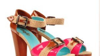 Marjin Yazlık Bayan Ayakkabı Modelleri