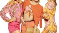 Bayan Şal Desenli Gömlek Modelleri