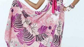 Bayan Maksi Elbise Modelleri
