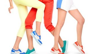 Elle Yazlık Bayan Ayakkabı Modelleri