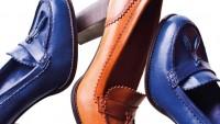 Benetton Yazlık Bayan Ayakkabı Modelleri