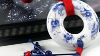 Porselen Bayan Takı Tasarımları