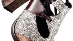 Fendi Kışlık Bayan Ayakkabı Modelleri