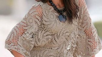 Yazlık Bayan Merserize Bluz Modelleri