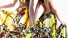 Yazlık Bayan Şile Bezi Elbise Modelleri