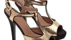 Koton Yazlık Bayan Ayakkabı Modelleri