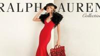 Ralph Lauren Bayan Elbise Modelleri