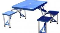 Açılır Kapanır Masa Sandalye Modelleri