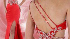 En Şık Bayan Abiye Elbise Modelleri