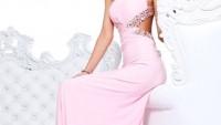 Yazlık Sherri Hill Bayan Gece Elbisesi Modelleri