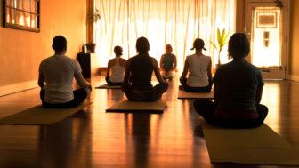 Yoga Başlangıcı İçin Gerekenler