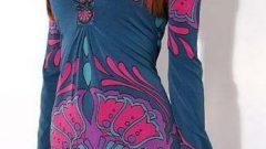 Yazlık Bayan Günlük Elbise Modelleri