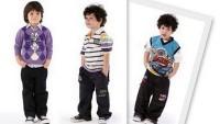 Yazlık Erkek Çocuk Kıyafet Modelleri