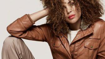 Bayan Deri Mont Modelleri