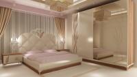 Avangart Yatak Odası Modelleri
