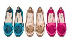 Miu Miu Bayan Ayakkabı Modelleri