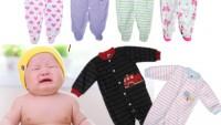 Carter's Bebek Tulum Modelleri