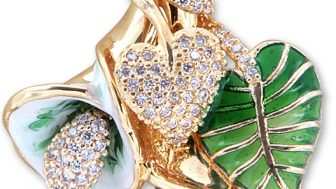 Bayan Altın Kolye Modelleri
