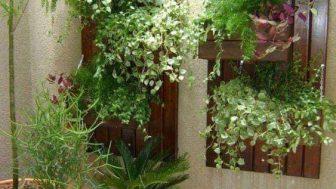 Balkonda Kış Bahçesi Nasıl Yapılır?